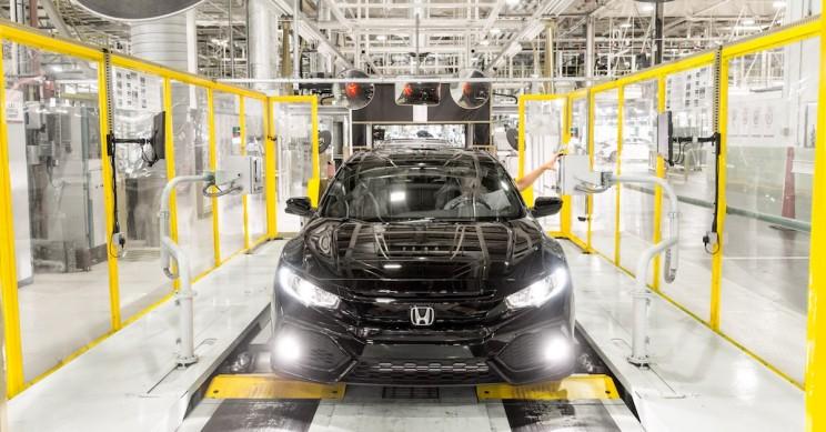 Honda Shuts Factory in UK but Avoids Blaming Brexit