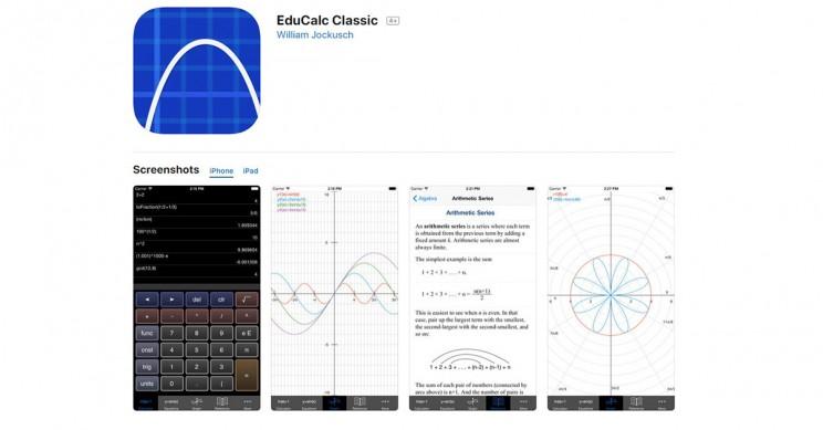 EduCal Classic