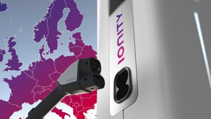 Giant Carmakers Unveil Map of 400 Planned Fast-Charging Stations Across Europe