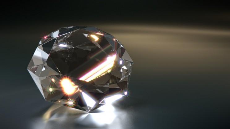 Israel Diamond Exchange Is Launching Two Digital Coins