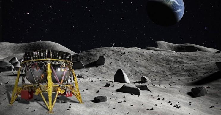 Israel Prepares for Nation's First Lunar Mission
