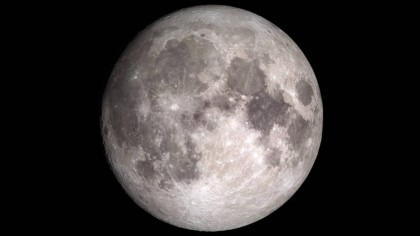 NASA Confirms Water May Be Widespread on the Moon