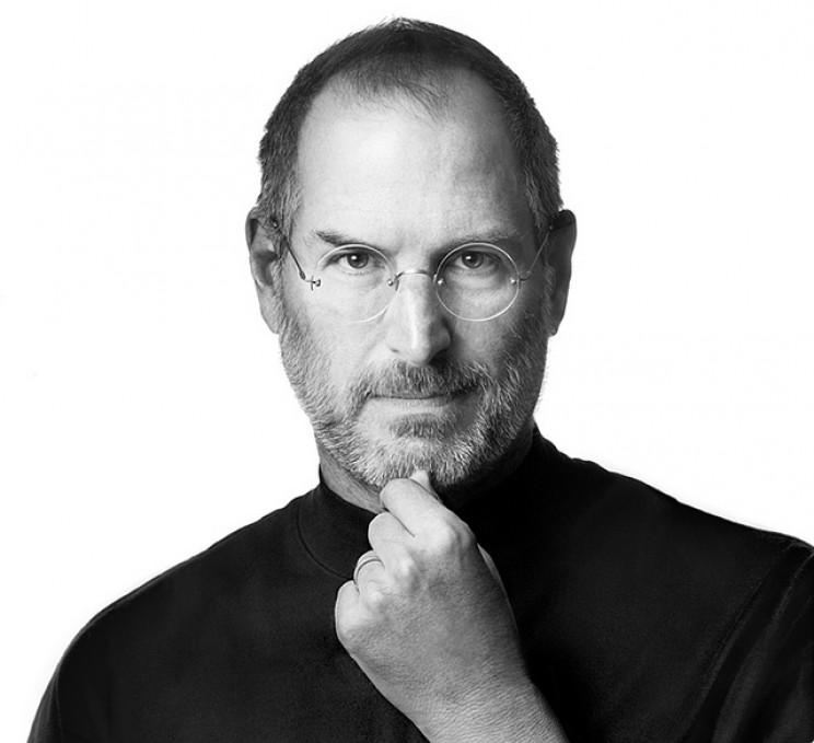 myths about Steve Jobs salary
