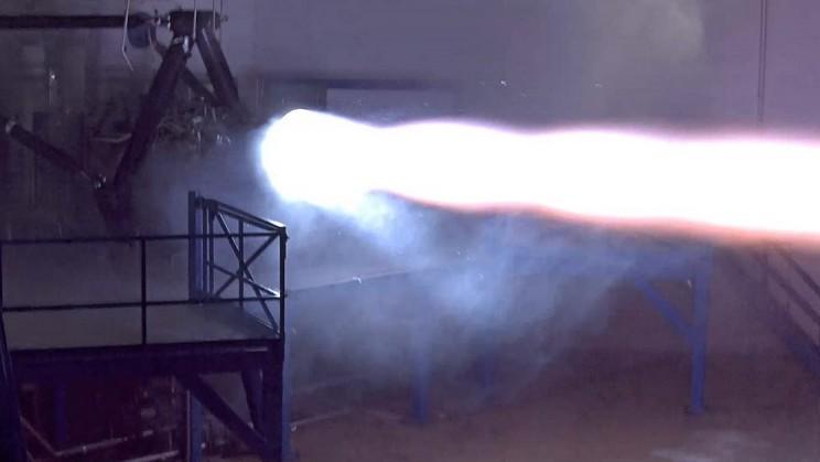 Elon Musk is Proud of SpaceX Starship Raptor Engine's Engineers