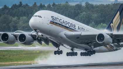 Singapore Airlines Plans to Launch Blockchain-Based Wallet for Frequent Flyers