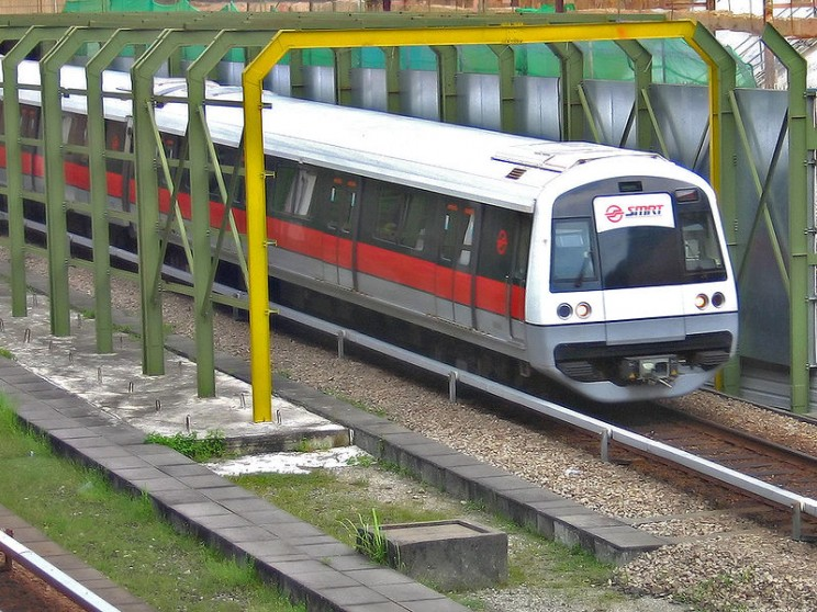International Subway Line Will Connect Singapore and Malaysia