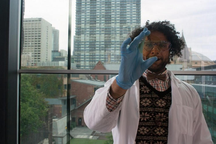 Innovative Coating Could Lead to Smart Windows Becoming a Reality