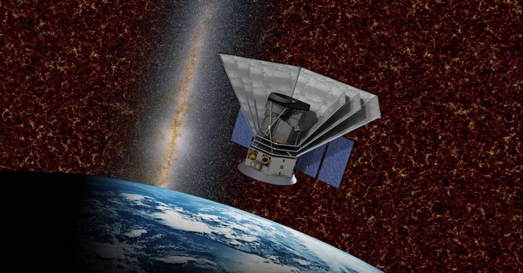 Caltech-Led Mission Selected by NASA to Explore Space for the Origin of Water
