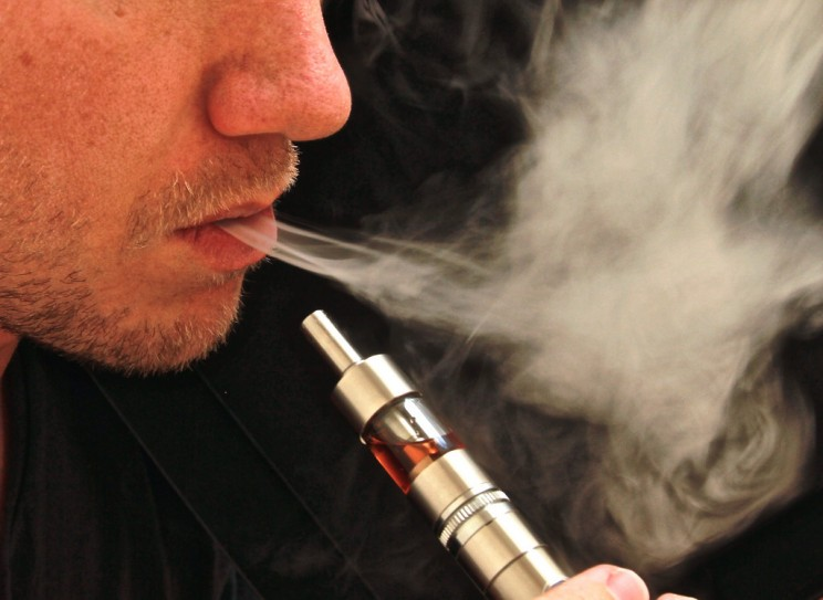 New Study Found Toxic Metals in E-Cigarette 'Vapors' could Lead to Brain Damage and Cancer