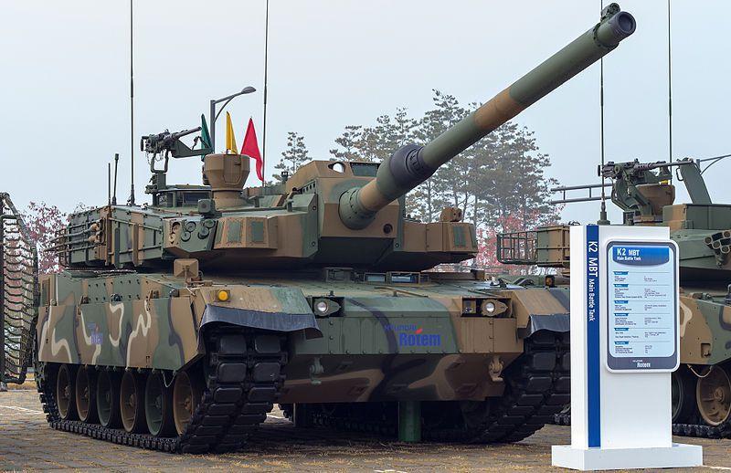 15 Most Advanced Tanks