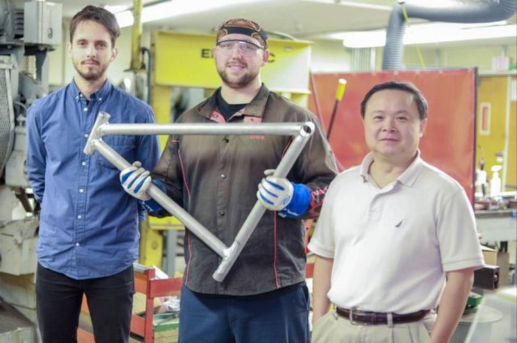 Powerful Aluminum Alloy Is Now Weldable Thanks to Nanotechnology