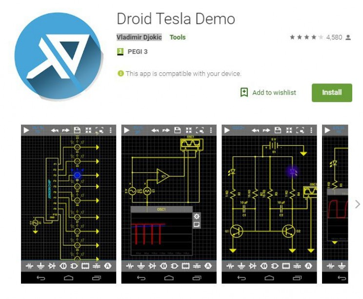 Best Android Apps for Engineers Spice