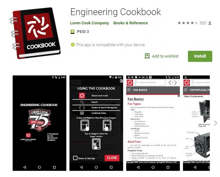 Best Android Apps for Engineers cookbook