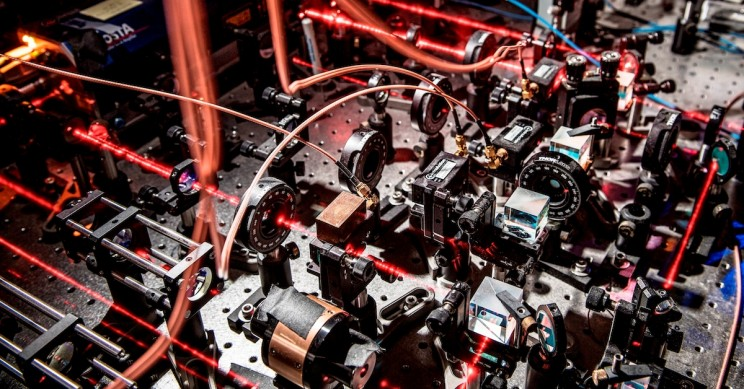 Spintronics Breakthrough Could Help Create High-Powered Devices