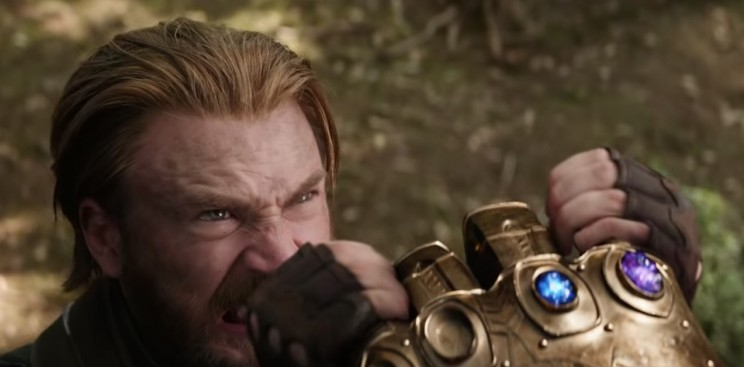 Captain America's Chris Evans is Frustrated with Modern Technology