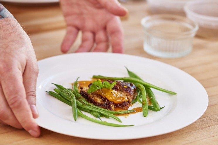 Lab Grown Meat Could Eliminate the Need for Livestock
