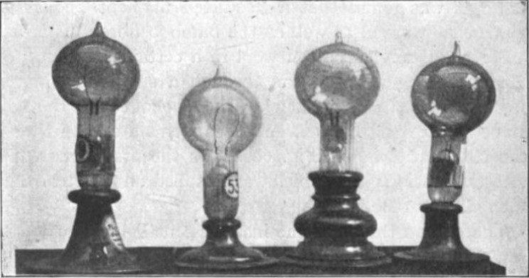 The Electric Bulb