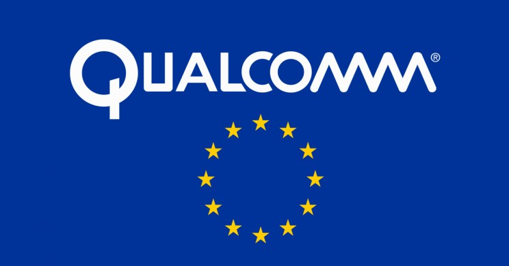Qualcomm Hit with $1.2 Billion Fine Over Apple Chip Deals
