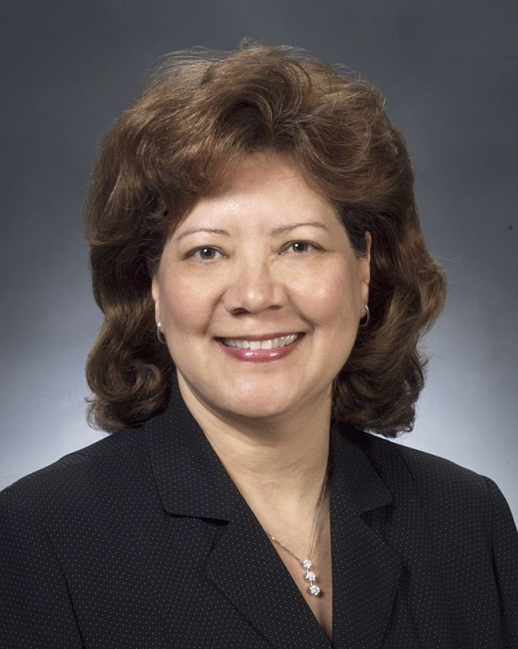 Olga D Gonzalez -Sanabria
