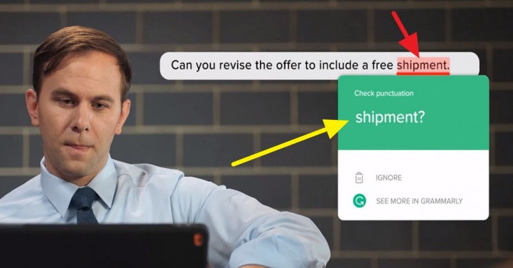 Effortlessly Improve Your Grammar, Spelling, and Style with Grammarly