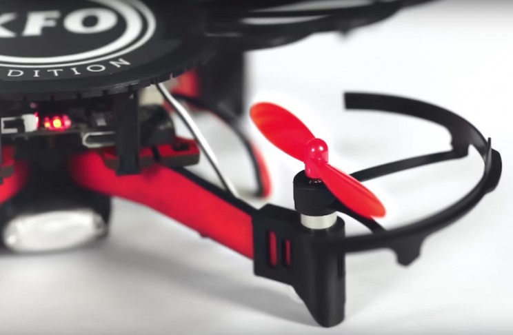 KFC Now Has a Chicken Wing Box That Turns Into a DIY Drone