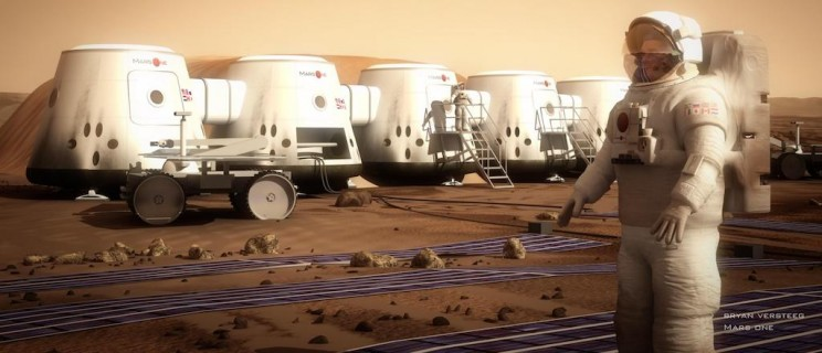 Mars One CEO Says Humans Could Someday Colonize Jupiter and Venus