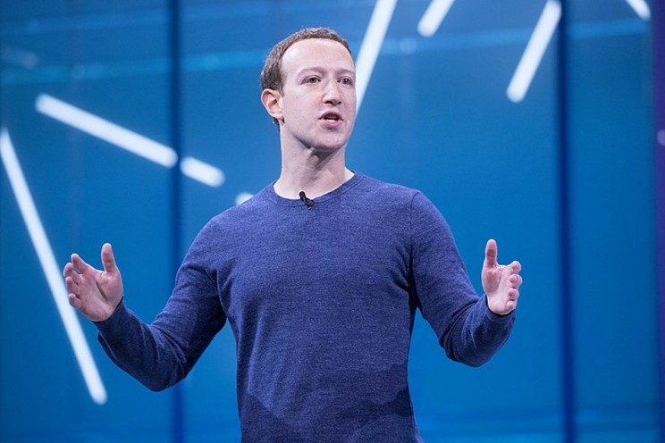 Mark Zuckerberg's $5 Billion Project to End Disease Within a Generation