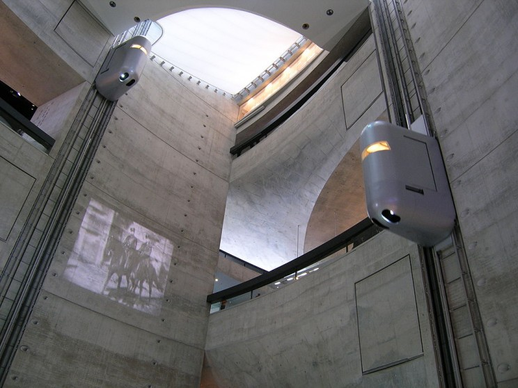 15 Most Creative and Unexpected Elevator Designs in the World