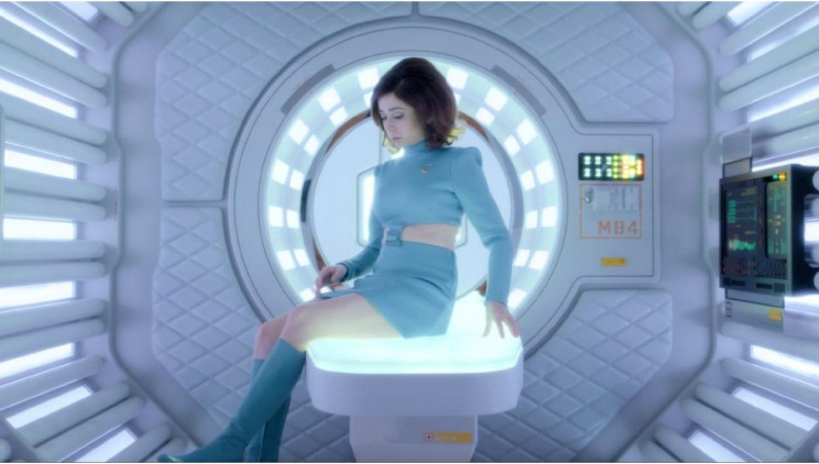 The Technology Of Black Mirror: Fantasy Or Reality?
