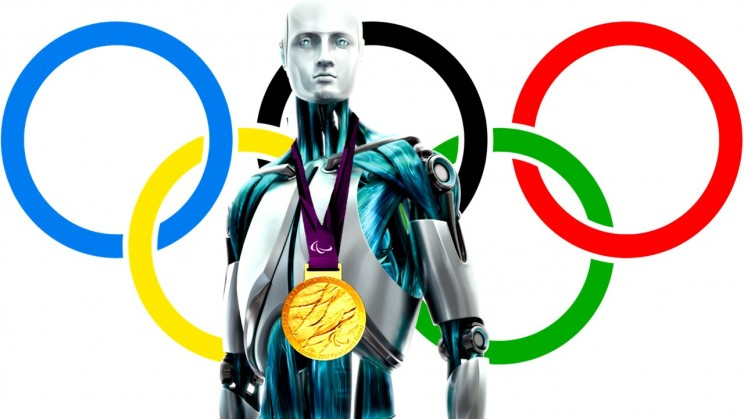 The 2020 Olympic Games in Tokyo Will Be Serviced by Robot Butlers and Judges