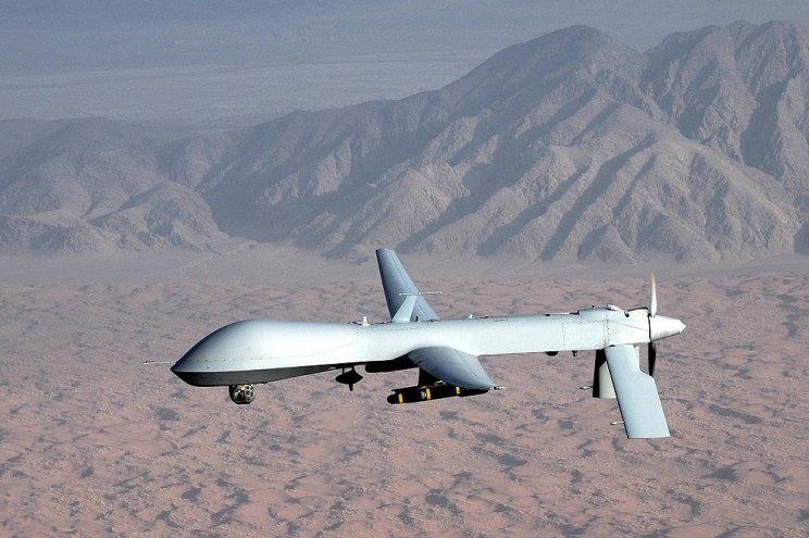 A Brief History of Drones: The Remote Controlled Unmanned Aerial Vehicles (UAVs)
