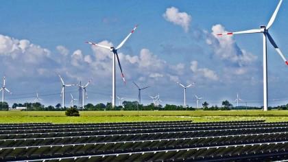 Is Mark Jacobson's Plan to Use 100% Renewable Energy Feasible?