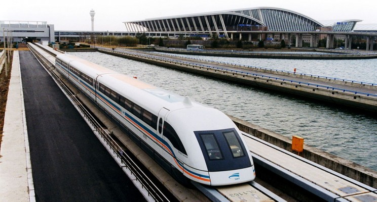 Top 10 Most Performant High-Speed Rail Trains of the World