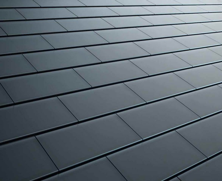 What is the future potential for solar?