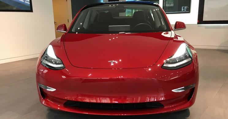 Tesla Ready to Open Shop in Europe After Winning Regulatory Approval