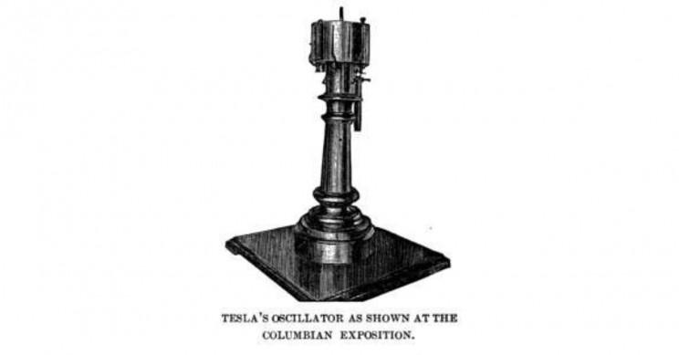 Tesla Oscillator