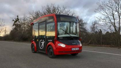 Torc and TransDev Building Out Autonomous Vehicle Networks Worldwide