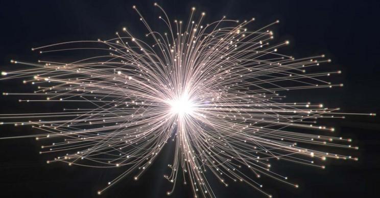 New Circular Collider Proposal Dwarfs Large Hadron Collider