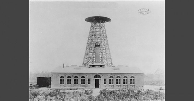 Wadenclyffe Tower