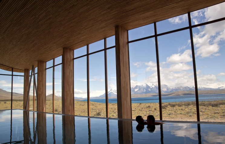 9 Adventurous, Architectural Hotels That Are Perfect for Your Vacation