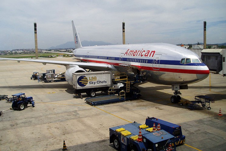 Years of Effort Finally Pay Off as US Airlines Report No Fatal Crashes