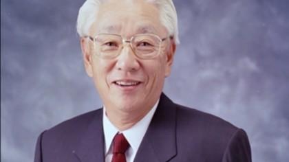 Akio Morita, Co-Founder of Sony and Electronics Revolutionary