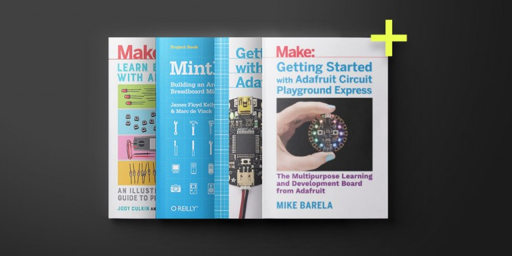 Master Arduino with This Extensive eBook Bundle