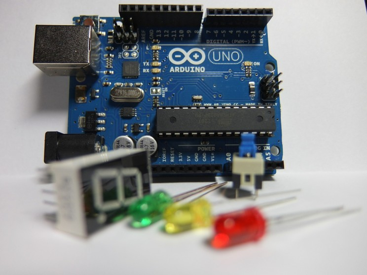 This 22-Hour Training Bundle Will Teach You All About Arduino