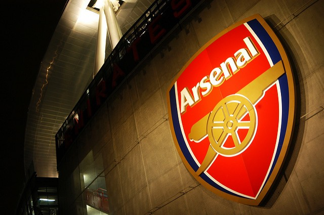 Arsenal Becomes the First Football Club to Sign Cryptocurrency Partnership