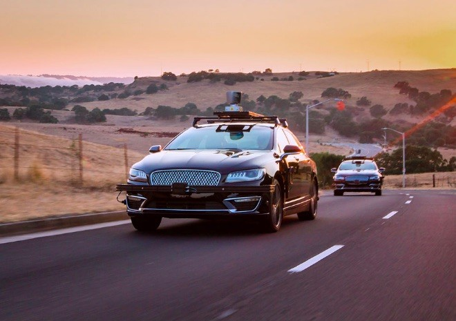 These Execs Left Google and Tesla to Build Their Own Autonomous Cars