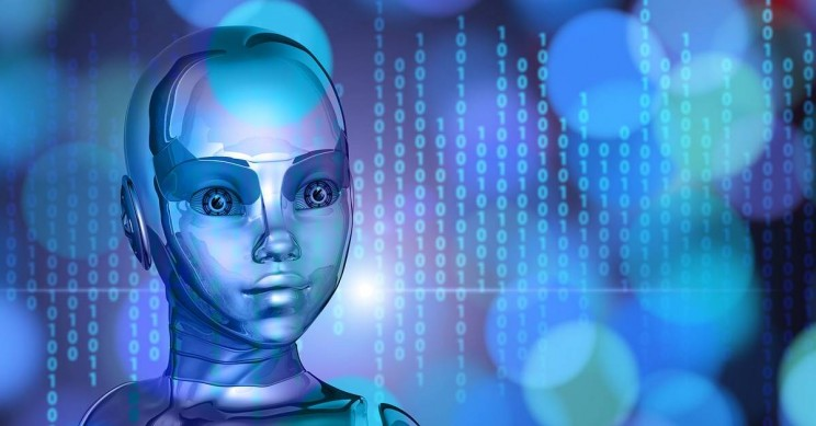 More Humans Needed Because of Robots, Finds New Report