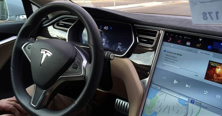 5 Times Elon Musk and Tesla's Autopilot Saved Their Drivers' Bacon