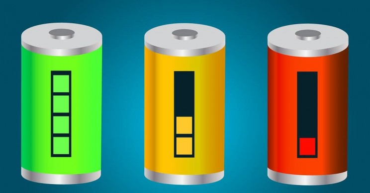 When It Comes to Battery Performance, Sodium May Just Be the New Lithium