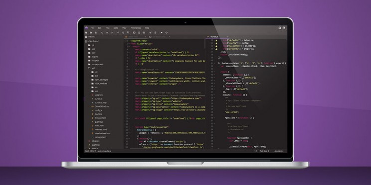 This Single Interface Lets You Work with 75+ Programming Languages Anywhere on Earth